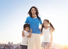 Woman「命をかけて我が子を育てるシングルマザーの感動ドラマ」 _e0080345_746846.jpg