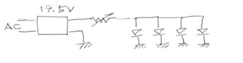 2013/07/03 シャープ高演色LED 10Wタイプ_b0171364_10385514.jpg