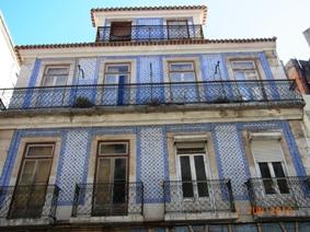 Portugal リスボン市内散策_e0195766_2025528.jpg