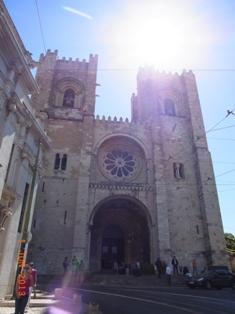 Portugal リスボン市内散策_e0195766_2041613.jpg