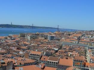 Portugal リスボン市内散策_e0195766_2084129.jpg