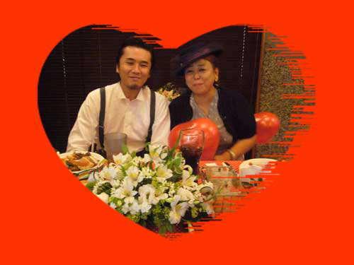 結婚パーティー♪_f0178866_71531.jpg