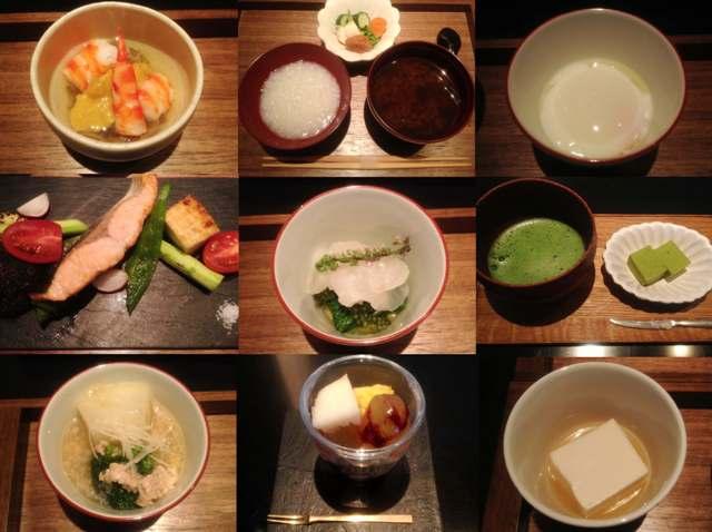 清涼感を味わう「山田チカラ」の朝食_a0138976_23404018.jpg