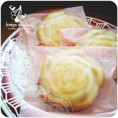 《 お菓子なcoto 》さんのケーキ☆_f0134191_11402955.jpg