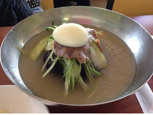 ハワイ♪  Yuchun Korean Restaurant_e0154202_17311131.jpg