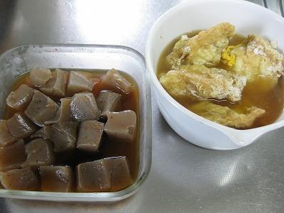 ある日の夕飯とストック食品♪_f0116812_825019.jpg