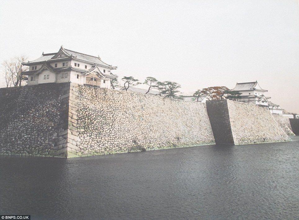 クール・ジャパン:英国で100年以上前の日本の写真発見!_e0171614_14475559.jpg