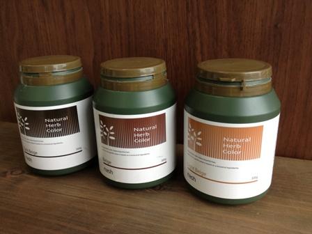 Natural Herb Color   ナチュラルハーブカラー_f0256728_1147446.jpg