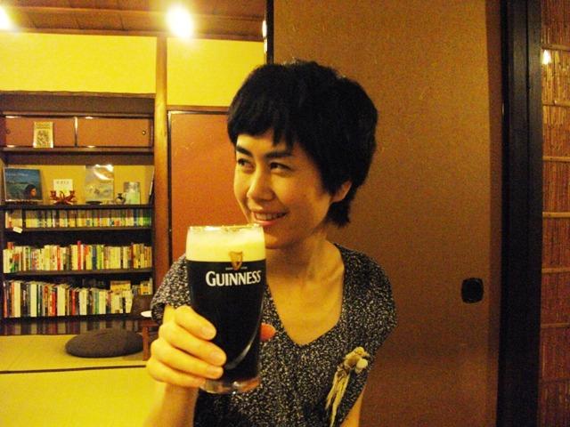 安藤明子「12」リリース記念・ここはどこかツアー 京都編_e0230141_20101743.jpg