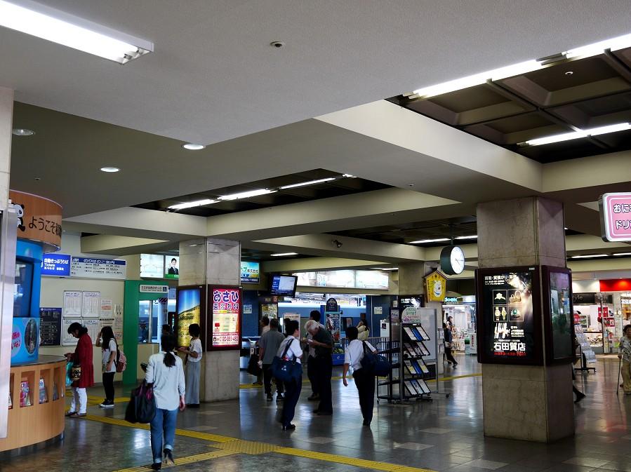 和歌山駅_b0093754_20362570.jpg
