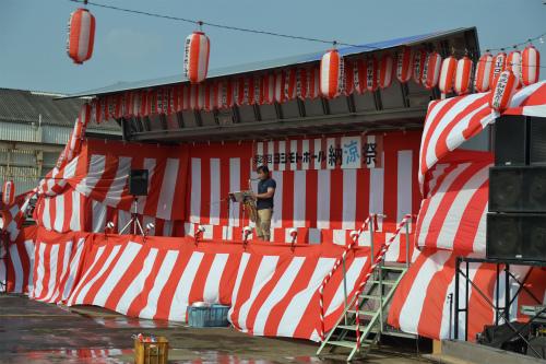今年も参加しますよ!ヨシモトポール納涼祭!!_b0068169_9232856.jpg