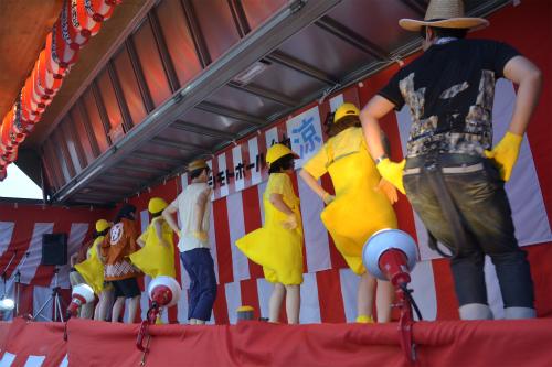 今年も参加しますよ!ヨシモトポール納涼祭!!_b0068169_9315339.jpg