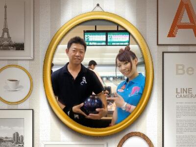 チャレンジマッチ in かにえボウル_c0280087_16112868.jpg