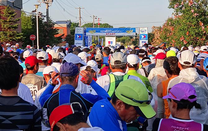 2013.06.30 サロマ湖100kmウルトラマラソン Vol.02(START-60km)_c0025895_3325371.jpg