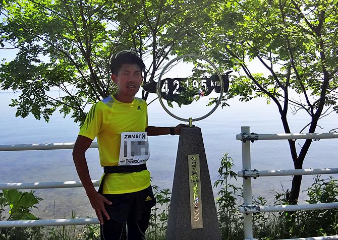 2013.06.30 サロマ湖100kmウルトラマラソン Vol.02(START-60km)_c0025895_340276.jpg