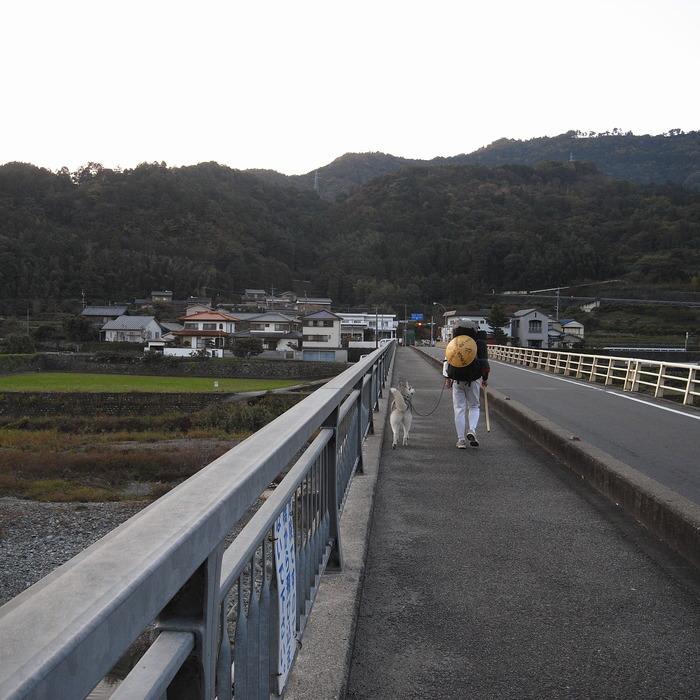 Memory of the second pilgrimage with husky HANA_c0049299_12453576.jpg
