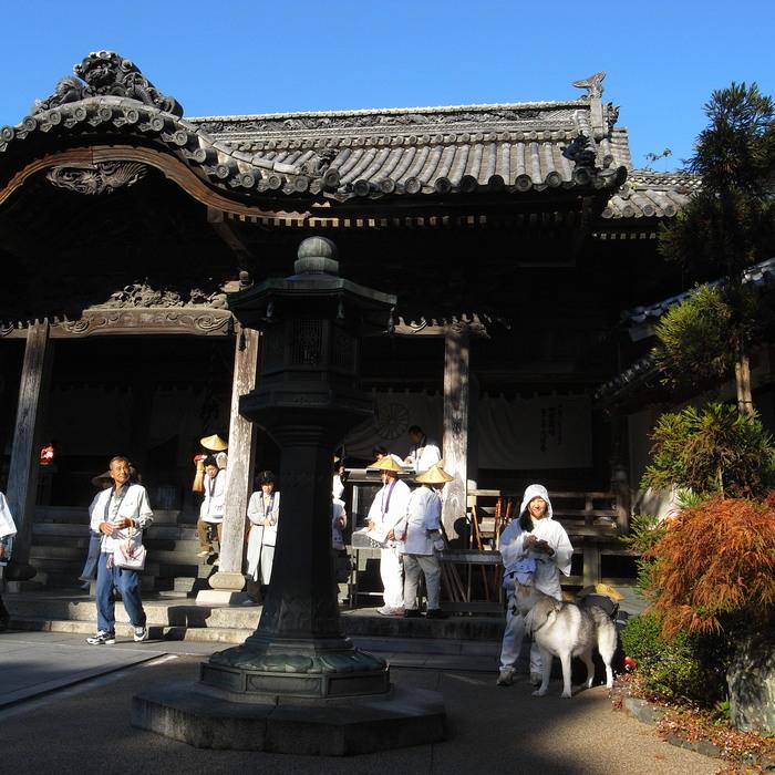 Memory of the second pilgrimage with husky HANA_c0049299_1259271.jpg