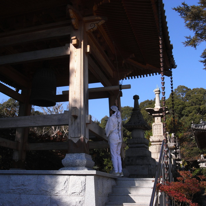 Memory of the second pilgrimage with husky HANA_c0049299_1312456.jpg