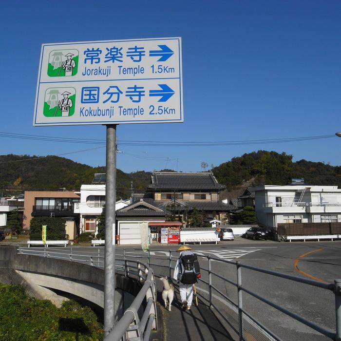Memory of the second pilgrimage with husky HANA_c0049299_138254.jpg