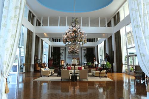 ハワイ♪  The Kahala Hotel & Resort_e0154202_21584716.jpg
