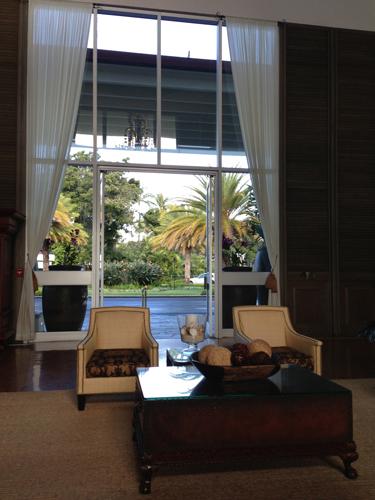 ハワイ♪  The Kahala Hotel & Resort_e0154202_21591210.jpg