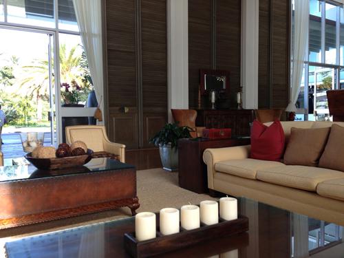 ハワイ♪  The Kahala Hotel & Resort_e0154202_2159197.jpg