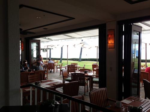 ハワイ♪  The Kahala Hotel & Resort_e0154202_2213783.jpg