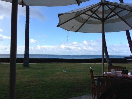 ハワイ♪  The Kahala Hotel & Resort_e0154202_2215234.jpg