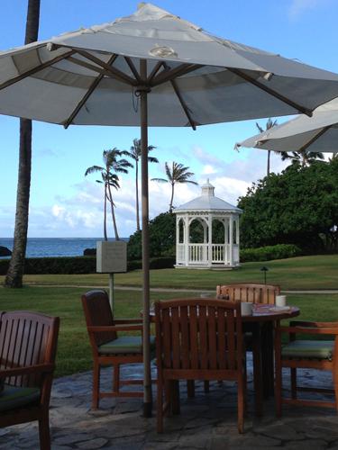 ハワイ♪  The Kahala Hotel & Resort_e0154202_2222778.jpg