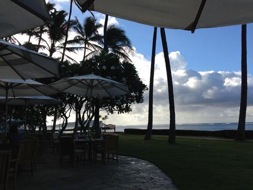 ハワイ♪  The Kahala Hotel & Resort_e0154202_222637.jpg