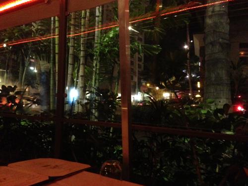 ハワイ♪ Taormina - Sicilian Cuisine_e0154202_22273839.jpg
