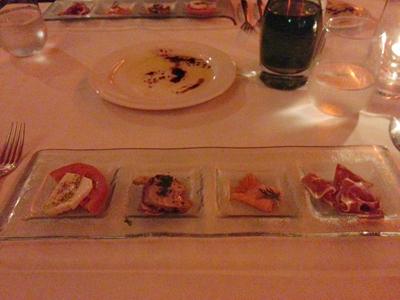 ハワイ♪ Taormina - Sicilian Cuisine_e0154202_2229513.jpg
