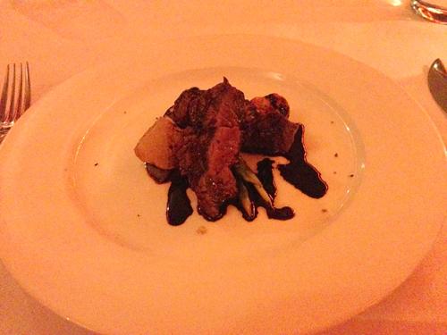 ハワイ♪ Taormina - Sicilian Cuisine_e0154202_22302684.jpg