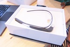 ついにNY「特別受け取り体験」に参加してGoogle Glassを入手_b0007805_12512989.jpg