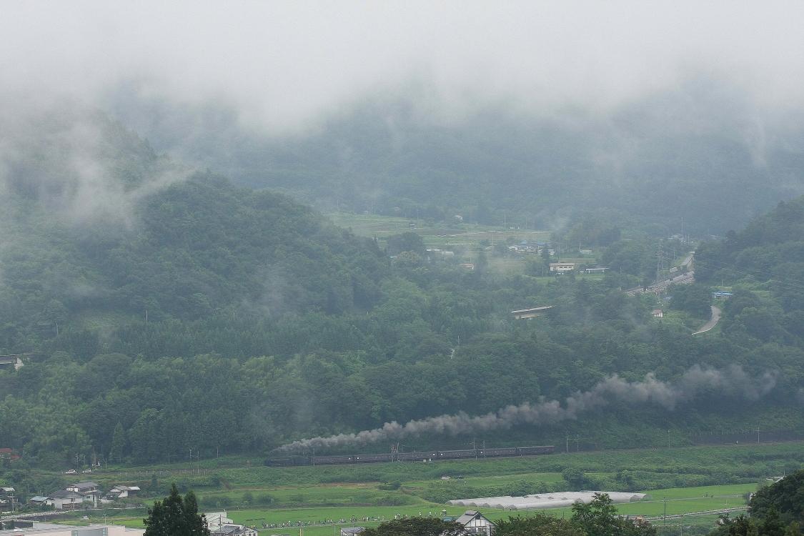 雨の七夕 - 2012年・上越線 -  _b0190710_2155422.jpg