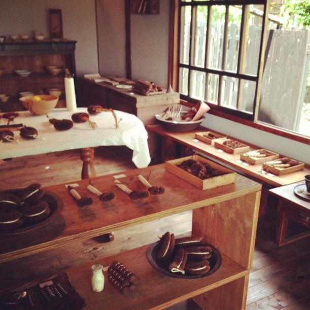 高田耕造商店 棕櫚の道具展も後1日_d0210537_173716.jpg