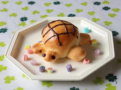 夏休みパン作り_a0216871_9165432.jpg