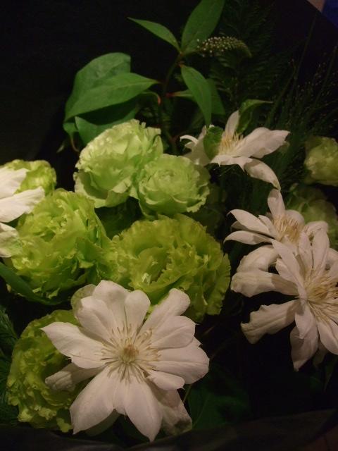 オークリーフ(季節の花束)_f0049672_11431973.jpg