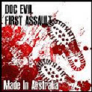 AGGROKNUCKLE, BOUND FOR GLORY / DOC EVIL, FIRST ASSAULT_d0246877_545532.jpg