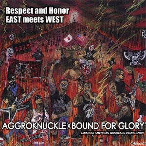 AGGROKNUCKLE, BOUND FOR GLORY / DOC EVIL, FIRST ASSAULT_d0246877_552518.jpg