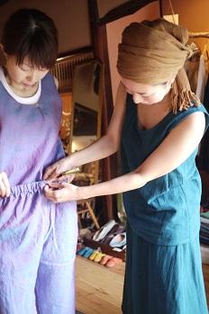 ②試着大会・つづき~acota(アコタ)の服~_f0226293_747584.jpg