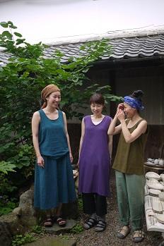 ②試着大会・つづき~acota(アコタ)の服~_f0226293_7544531.jpg