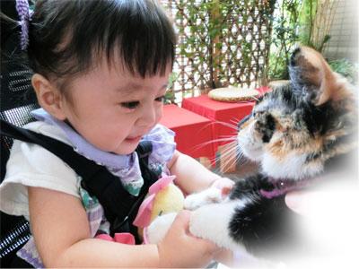 赤ちゃんも安心『クルチアーニ』の可愛いブレス♪_d0224894_14341372.jpg