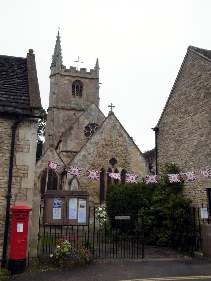 イギリスの美しい村 カッスルクーム_d0116009_5465839.jpg