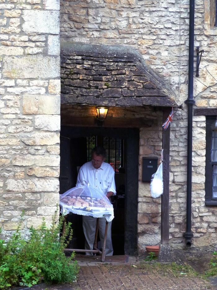 イギリスの美しい村 カッスルクーム_d0116009_5494046.jpg