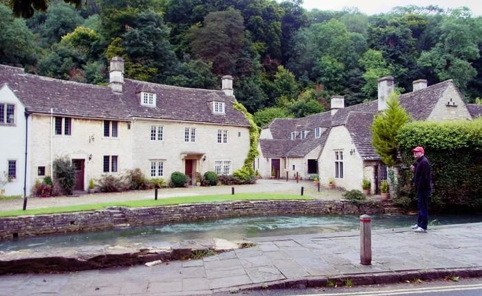 イギリスの美しい村 カッスルクーム_d0116009_549471.jpg