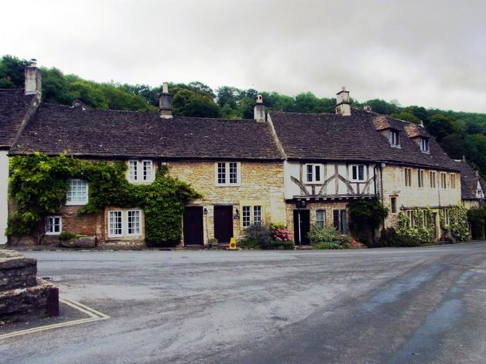 イギリスの美しい村 カッスルクーム_d0116009_5502837.jpg