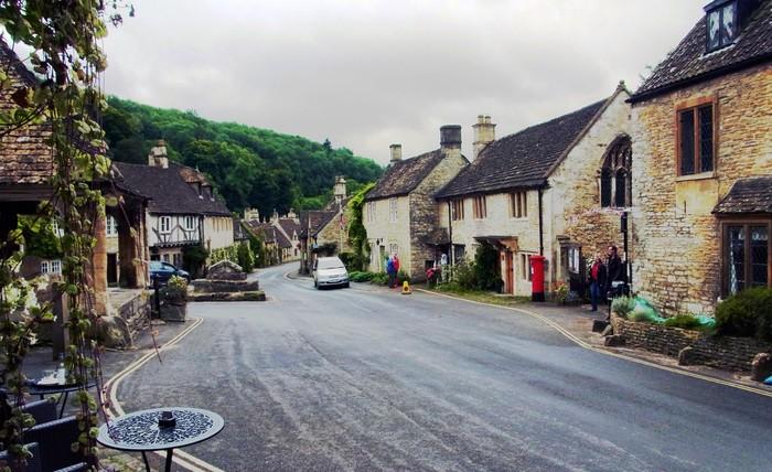 イギリスの美しい村 カッスルクーム_d0116009_551457.jpg