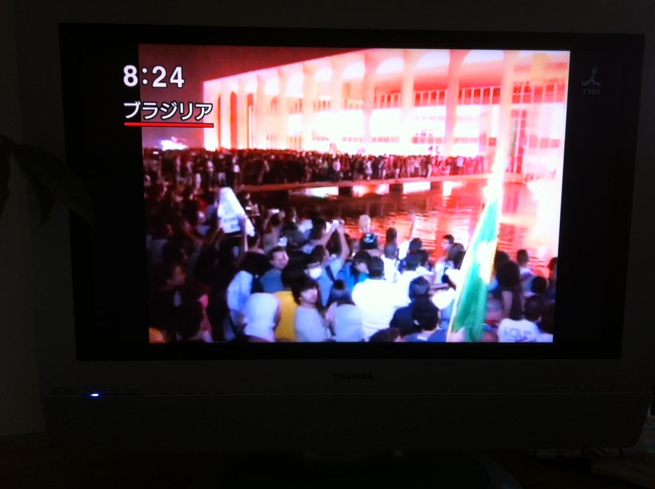 ブラジル外務省庁舎_b0227217_23592720.jpg