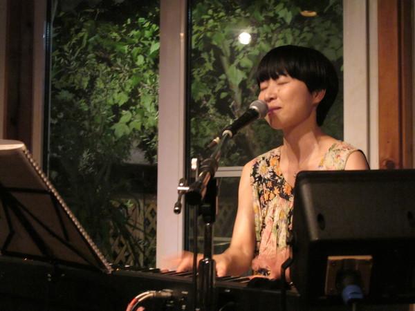 七夕 ピアノ☆ライブ! 報告です。_e0239118_1926136.jpg